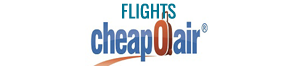 CheapOair Flight