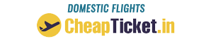 CheapTicket.in Domestic
