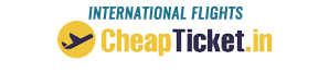 CheapTicket.in International